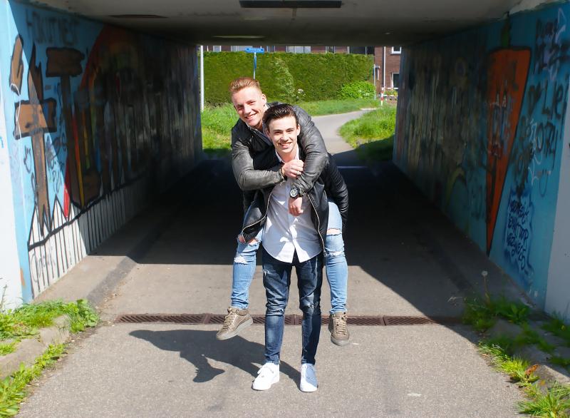 Eric & Dani