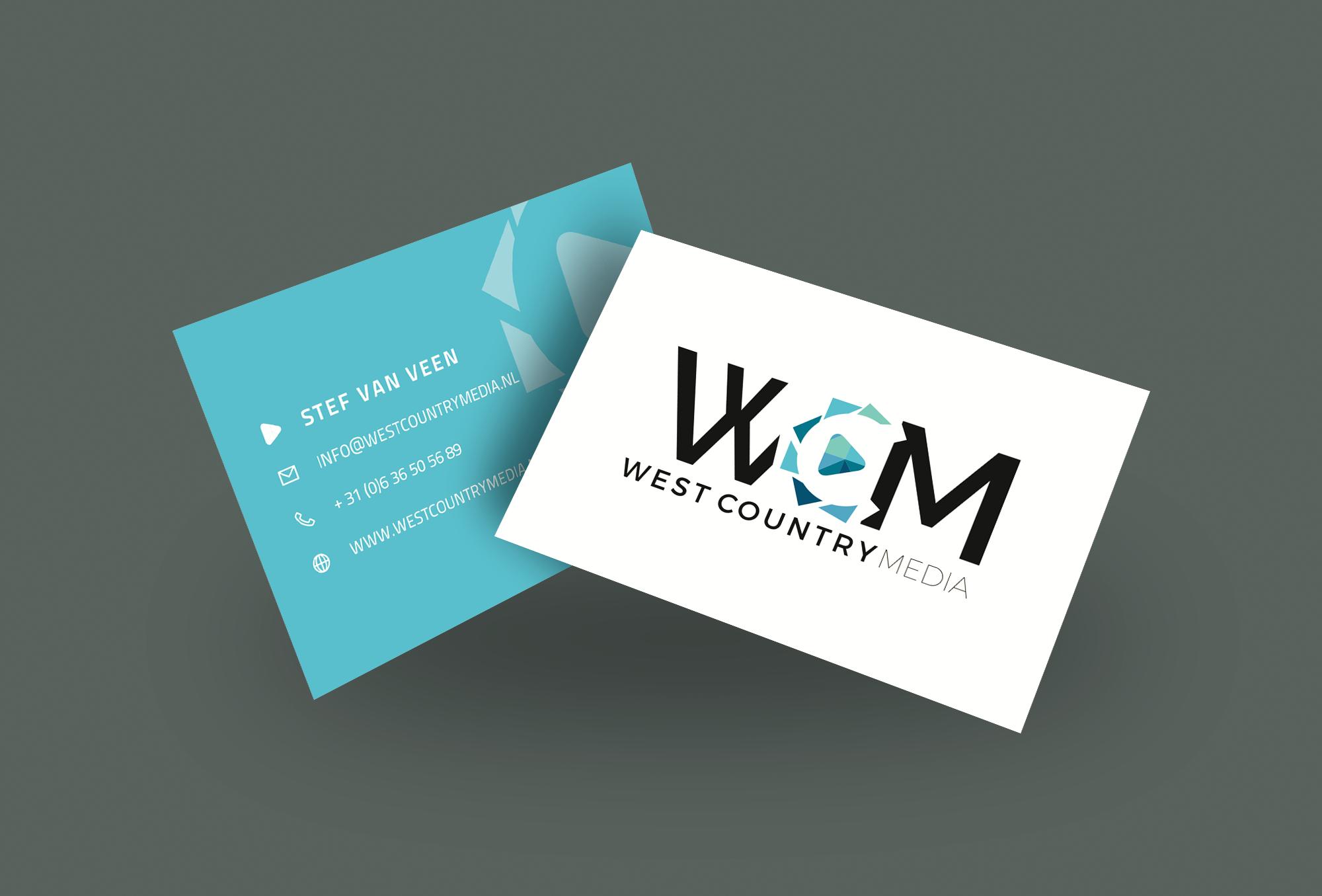 Visitekaartje WCM