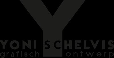 Yoni Schelvis Grafisch Ontwerp
